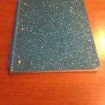 sparkly-notebook